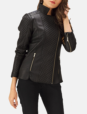 Black moto jacket zoom 2 a 1491411422513