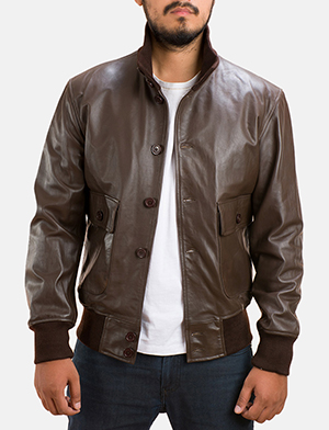 Columbus%20brown%20leather%20bomber%20jacket%20for%20men 1491385338627