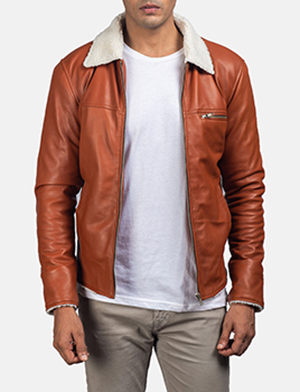 Dan%20frost%20tan%20shearling%20jacket category 1531305175591