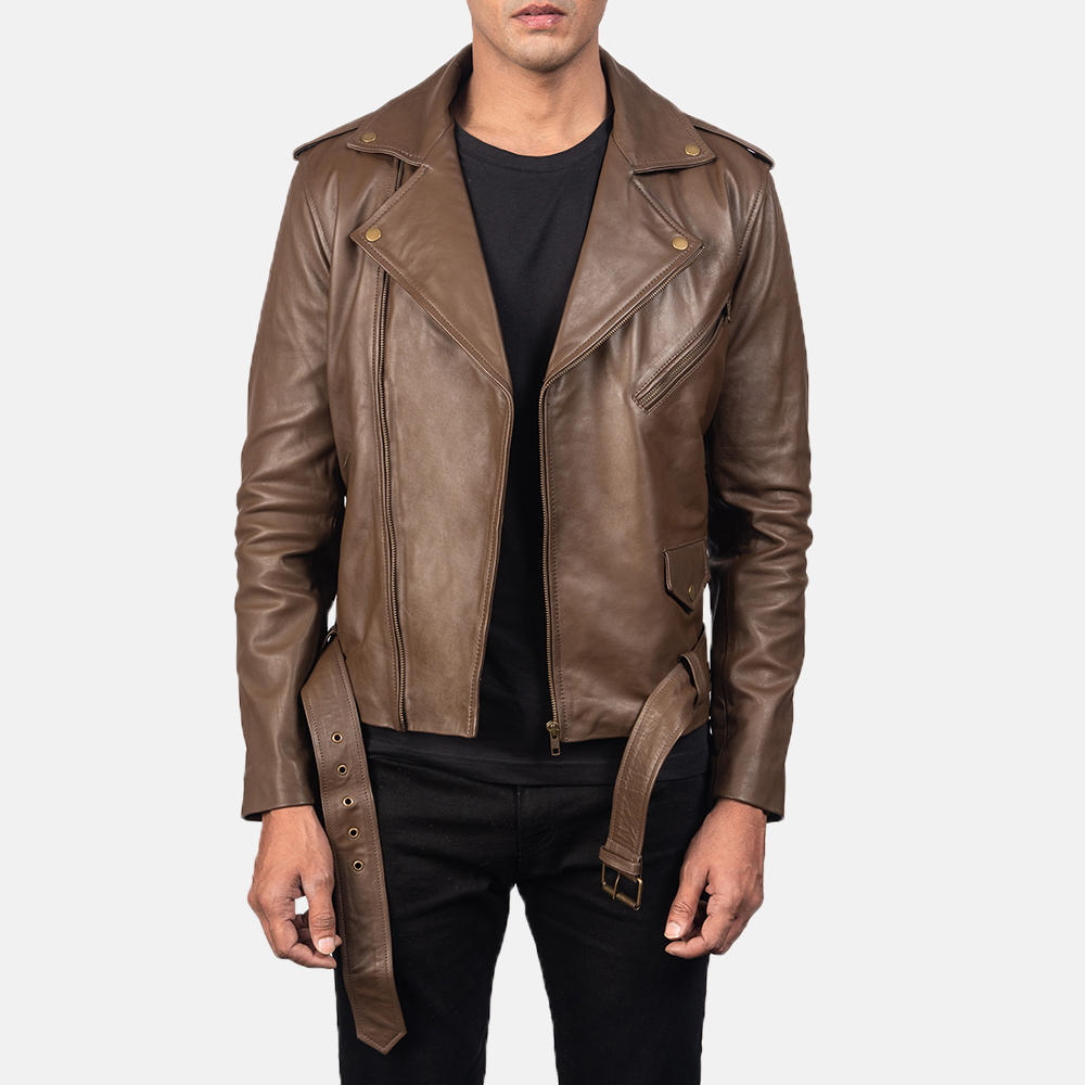 Allaric-Alley-Mocha-Leather-Biker-Jacket