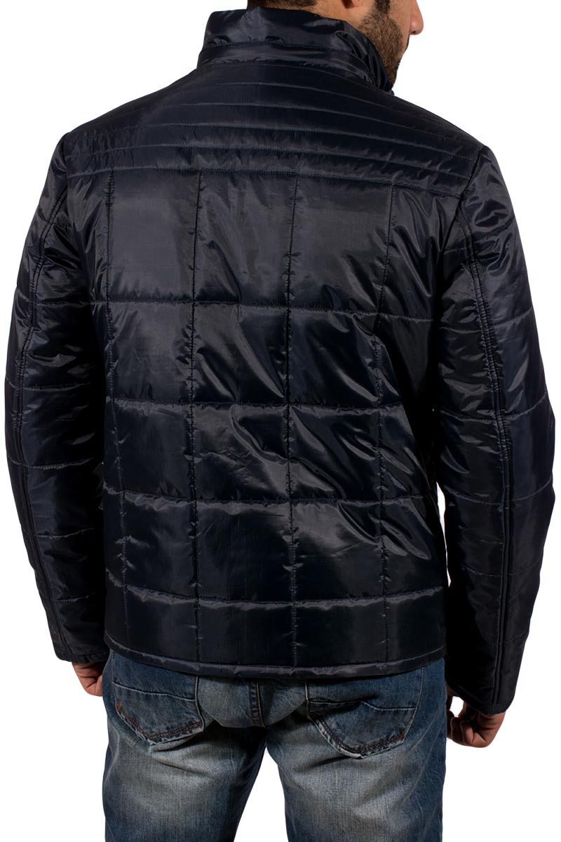 Mens Alps Quilted Windbreaker Jacket 6