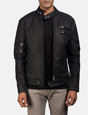 Monza%20distressed%20suede%20biker%20jacke category 1531304394243