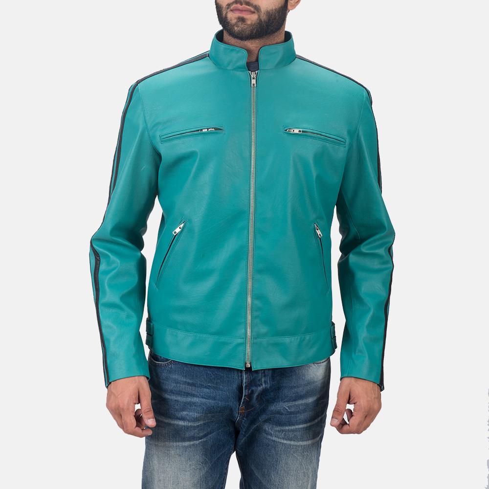 Hipster Hans Biker Jacket  1