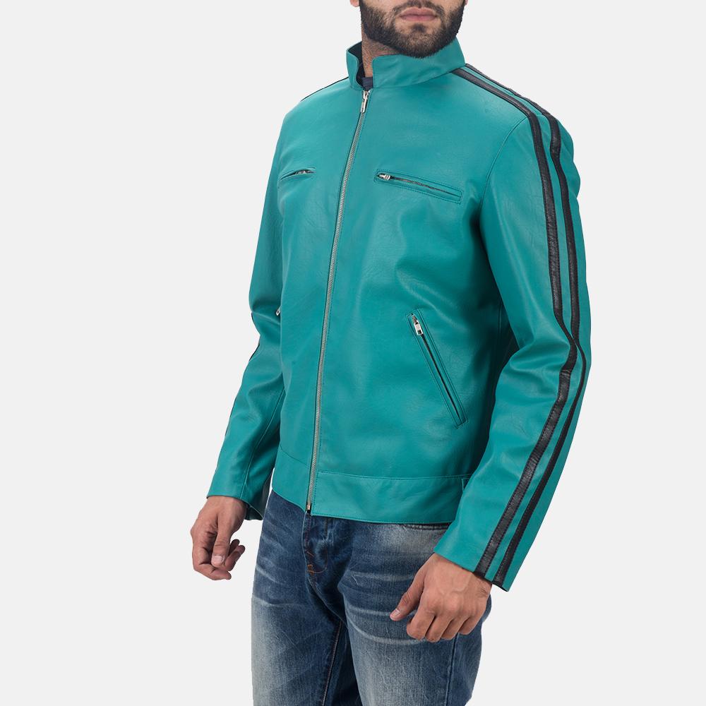 Hipster Hans Biker Jacket  2