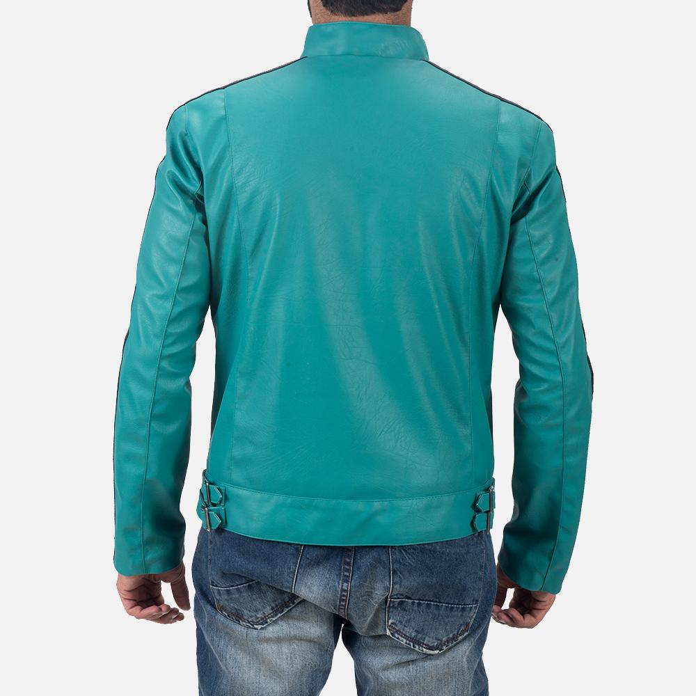 Hipster Hans Biker Jacket  4