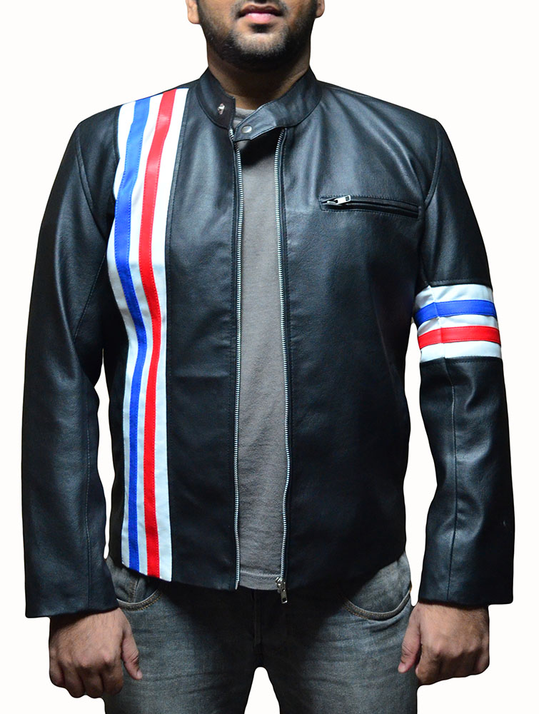 Captain America Easy Rider Jacket