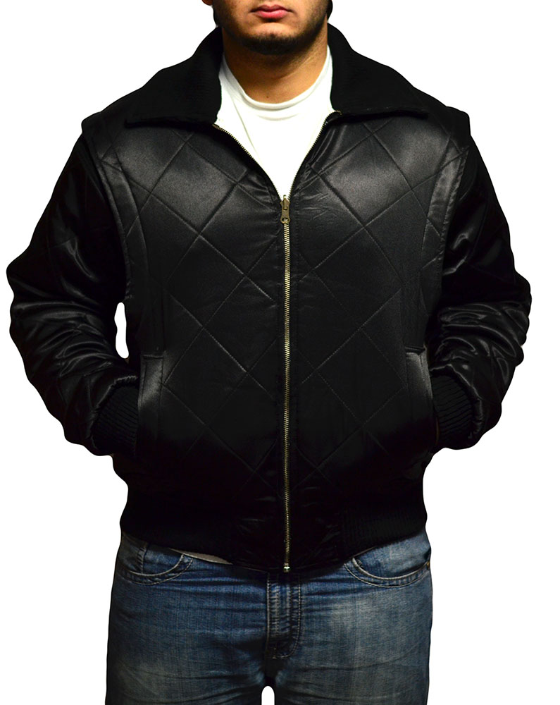 Ryan Gosling Drive Scorpion Reversible Jacket