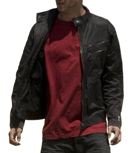 Aaron Paul Breaking Bad Jesse Pinkman Jacket