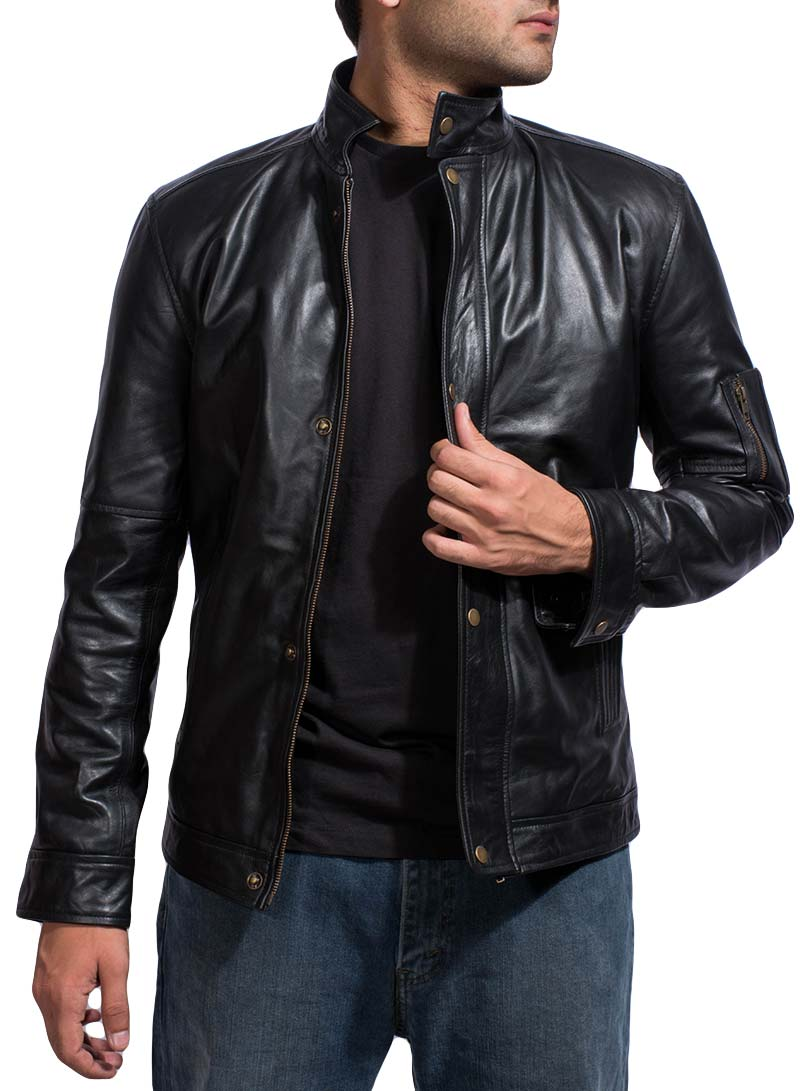 Californication Hank Moody Jacket