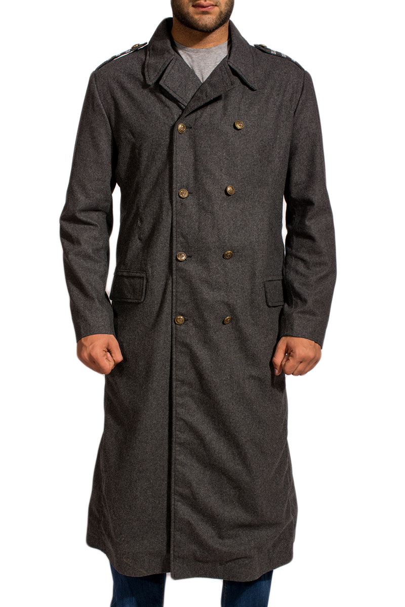 Captain Jack Harkness Long Coat