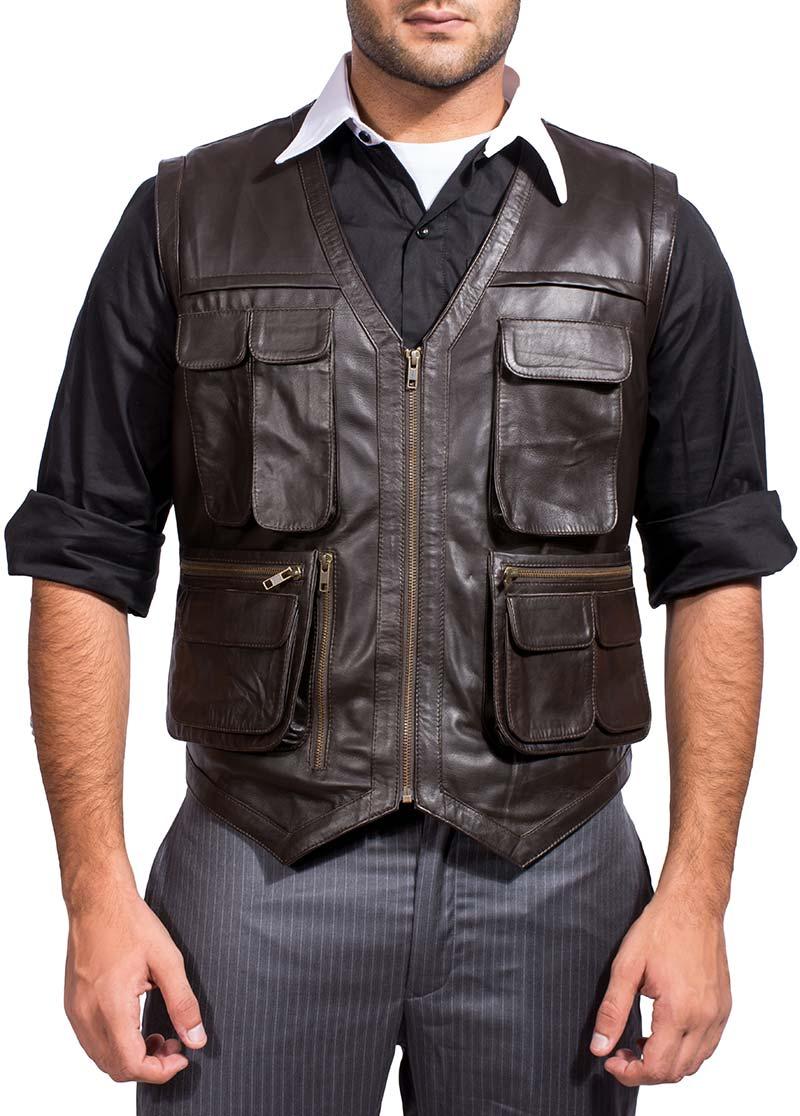 Jurassic World Chris Pratt Vest