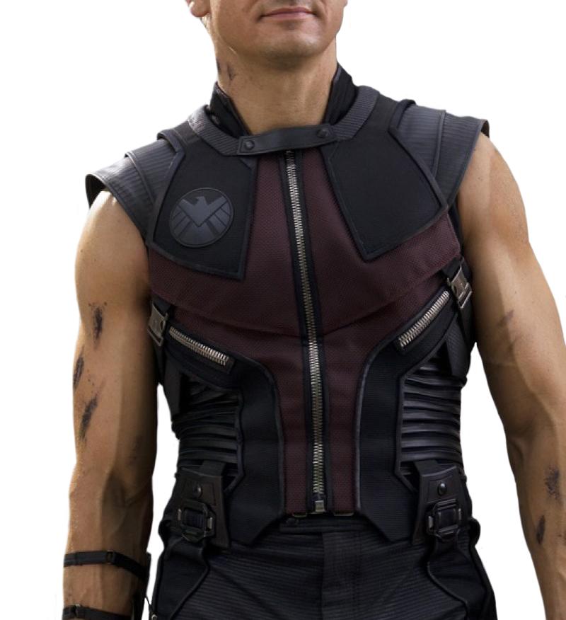 Avengers Hawkeye Vest