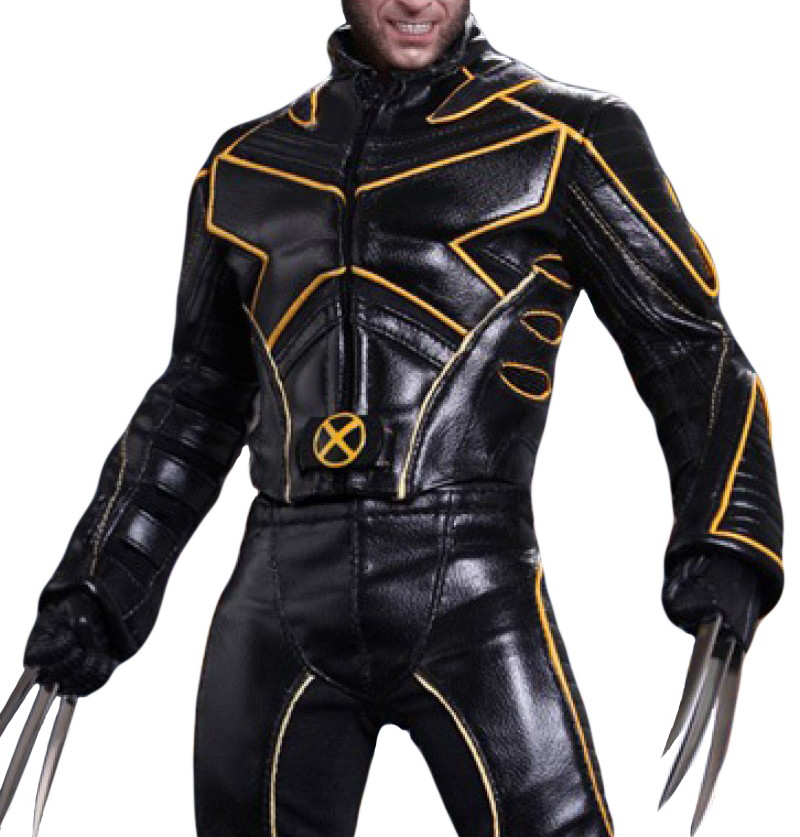 Days of Future Past: Wolverine X Men 2 Jacket